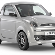 Microcar DUE - galerie