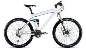 BMW kolo Mountainbike Cross Country