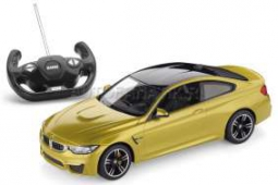 BMW M4 Coupe RC 1:14