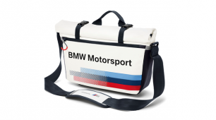 BMW Motorsport messenger taška