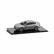 Volvo S60 model 1:43, Electric Silver